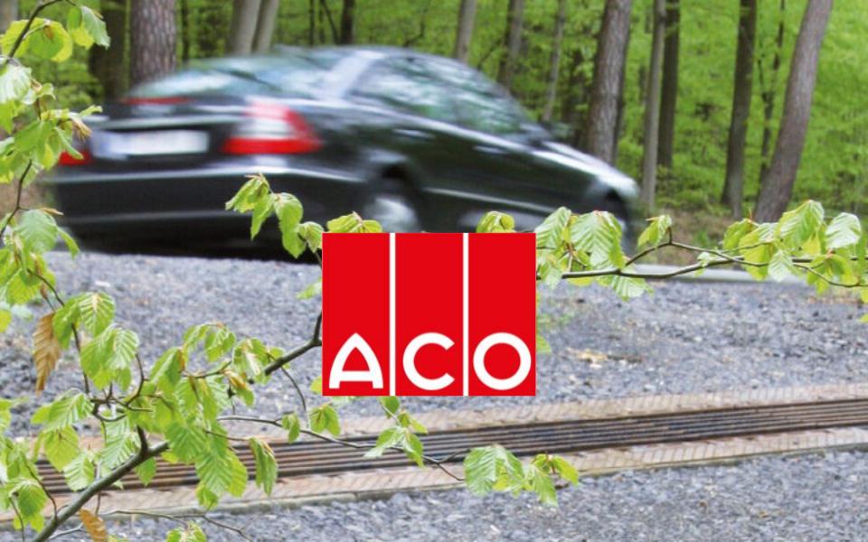 ACO dla środowiska - ACO PRO
